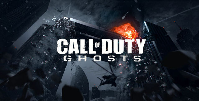 Call of Duty: Ghosts RAM Fix Crack – SKIDROW - Updated