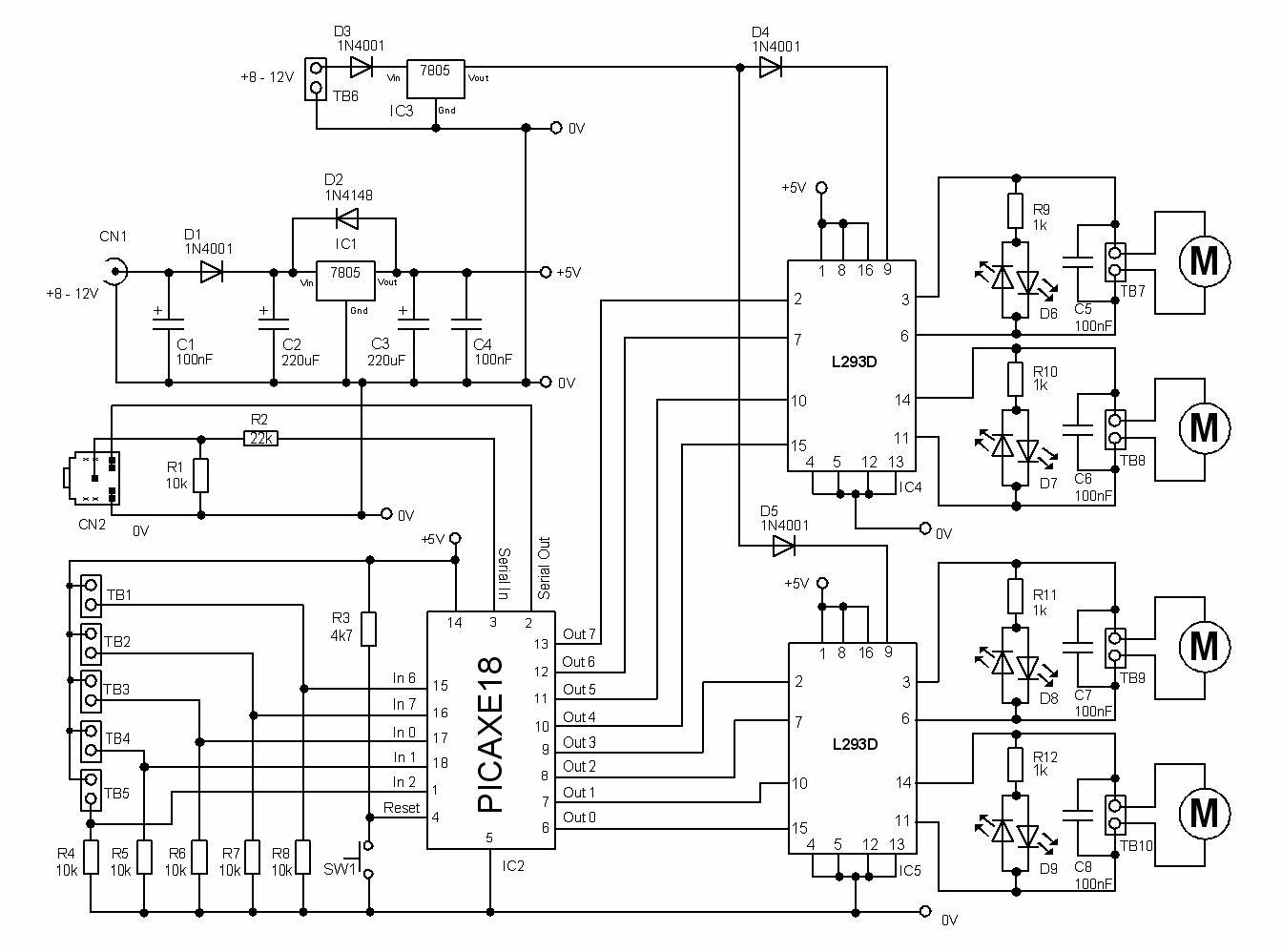 Circuit Design Ideas