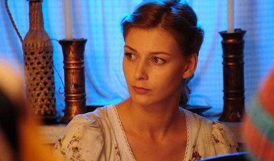 Любава Грешнова: биография, муж и дети, личная жизнь ...
