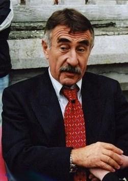 Леонид Каневский: биография, рост и вес 2019, фото, жена ...