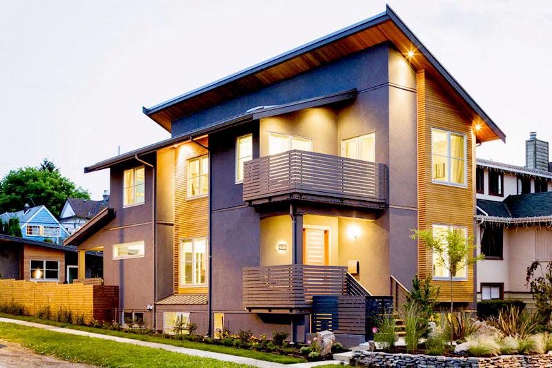 4 Hal Yang Perlu Diperhatikan Dalam Membangun Rumah Mewah Minimalis 2 Lantai 07desainrumah