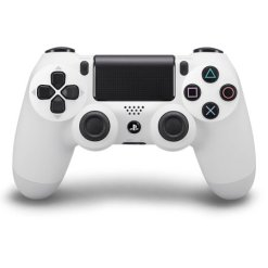 ps4 remote white