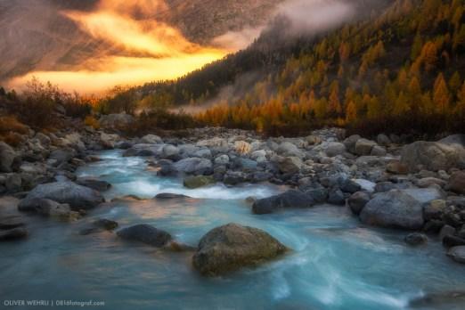Morteratsch, Herbst, Indian Summer, Fuji X-T1, Fujinon, Landschaft, Landschaftsfotografie,