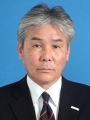 松山英夫氏