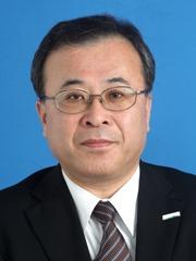 森田隆博氏