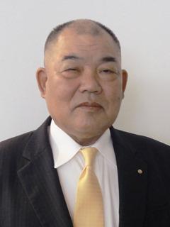濱本敏治会長