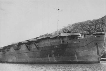 日本陸軍 M丙型特殊船「熊野丸」