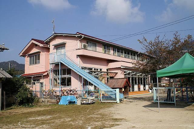 田熊幼稚園舎