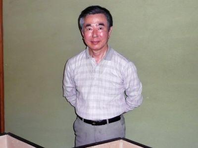 谷本篤さん