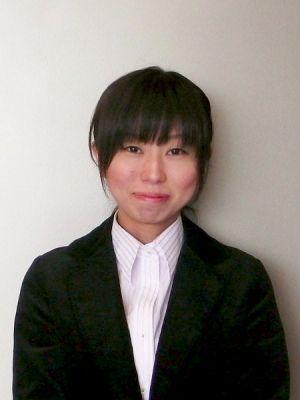 半田直子さん
