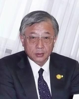江嶋昭吉氏