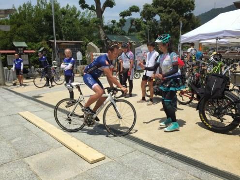 自転車祭2015