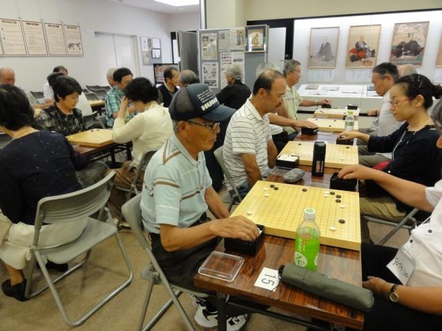 本因坊秀策囲碁記念館