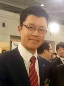 因島青年会議所・村上力理事長