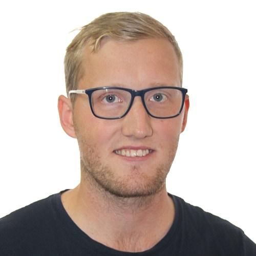 Hampus Lundqvist