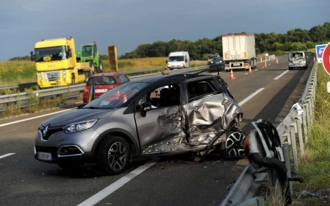 Demande d'indemnisation des victimes d'accidents de la route