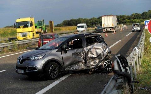Demande d'indemnisation des victimes d'accidents de la route