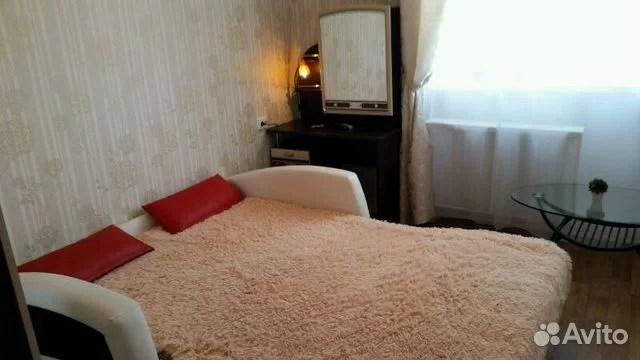 Сдам комнату 17 м² в 4-к, 1/5 эт.