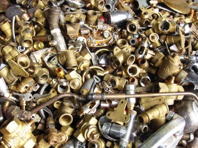 Wakely Disposal Ltd Scrap Metal
