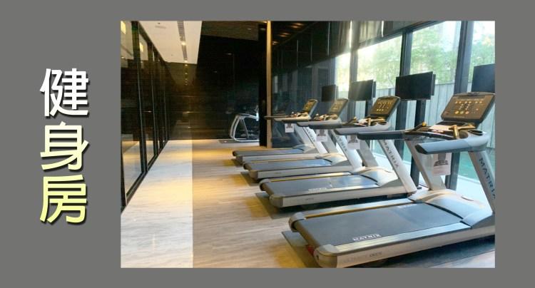 惠宇觀市政社區 介紹 公設:健身房 佩君 0908-364-505