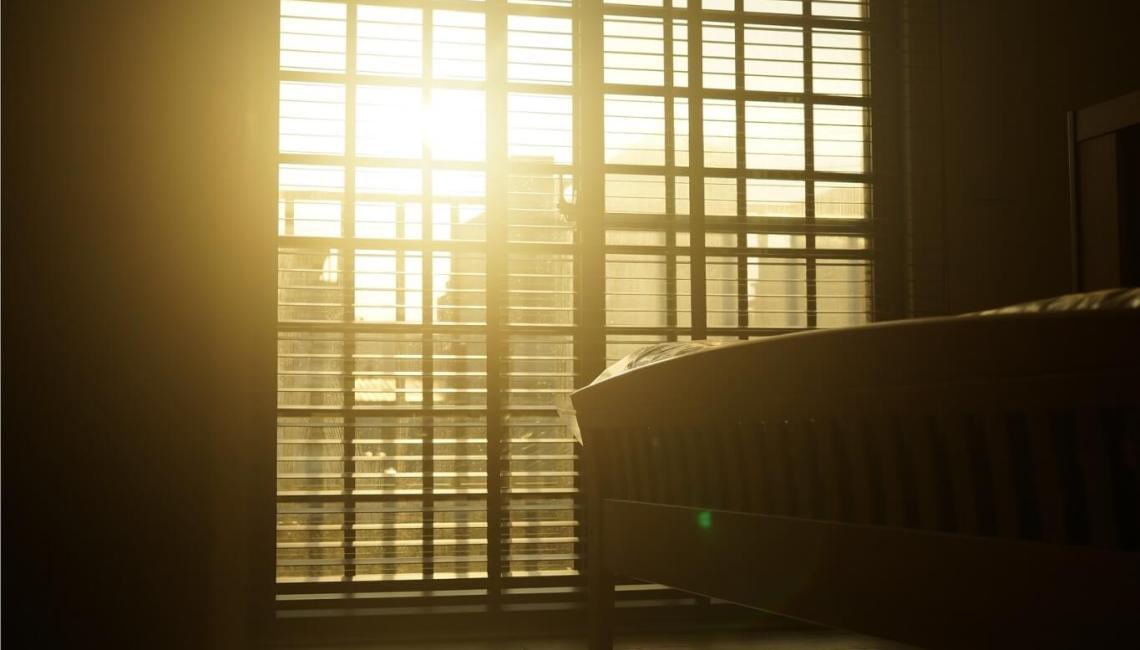 西曬 窗簾節能將溫