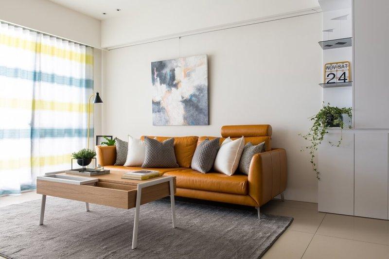 德國進口高品質窗簾布