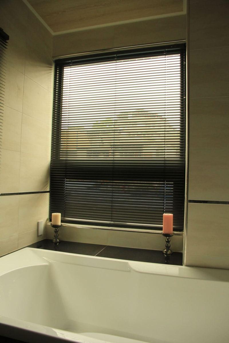 浴室鋁百葉簾 苗栗窗簾