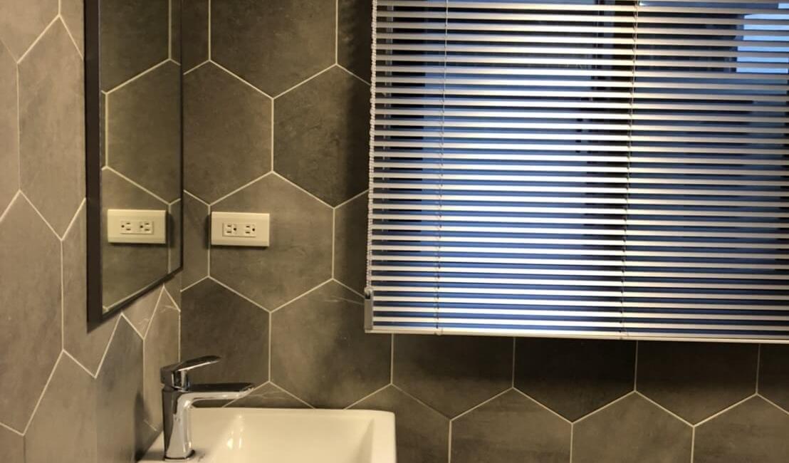 鋁百葉 防水 透氣