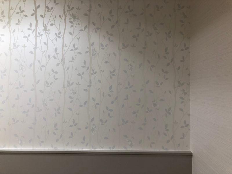 日本壁紙 頭份壁紙推薦案例 頭份窗簾店2