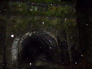 伊勢神トンネル