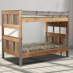 Bunk Beds Pine Crafter Furniture