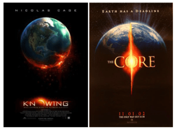 movie-poster-look-alikes-the-core-and-knowing