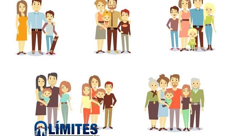 Tipos de Familia que Existen y sus Características