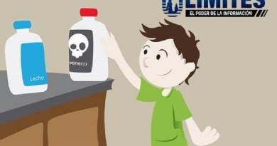 La prevención de los accidentes en el hogar