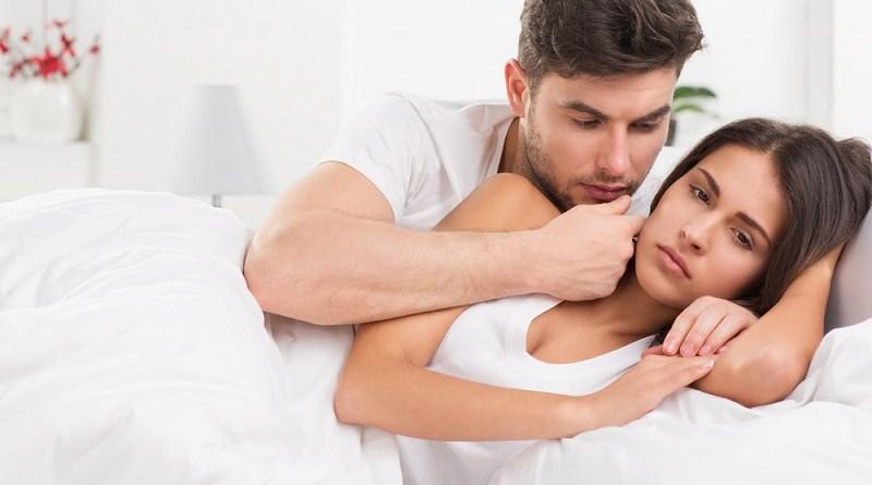 ¿Ya no tienen sexo tú y tu pareja? aquí la probable causa y solución