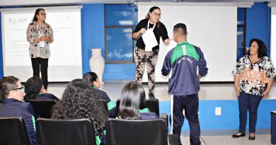 Viven alumnos de secundaria, jornada de prevención