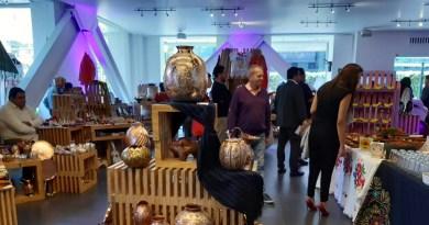 Michoacán cerrará 2019, con gran exposición artesanal en Punto México