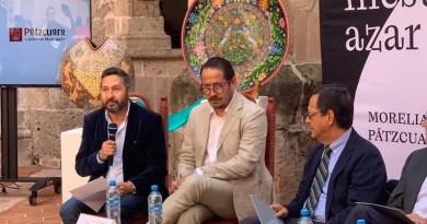 Pàtzcuaro será anfitrión de la XIV edición de La Bienal FEMSA