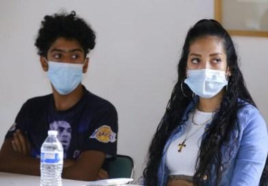 Único Que Nos Ha Apoyado: Víctimas De Granadazos De 2008