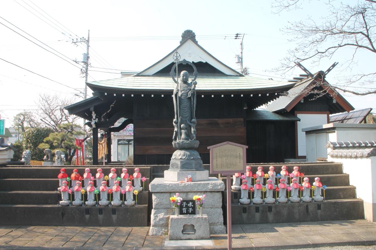 浄叡山伝重寺 町田