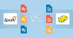 Spark vs Hadoop