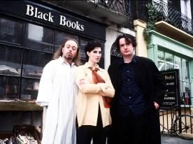 Книжный магазин Блэка [2000-2004, Мартин Деннис, Великобритания   Сезоны 1-3]