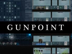 Gunpoint [2013, Suspicious Development   Юмористическая стэлс-головоломка]