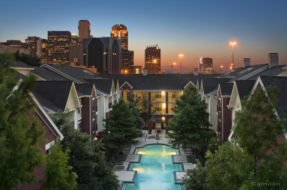 Uptown Dallas Apartments Rent