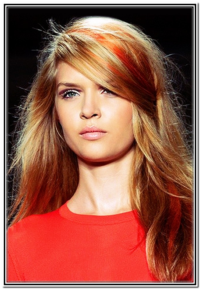 Fall Hair Color Trends Shopping Guide We Are Number One