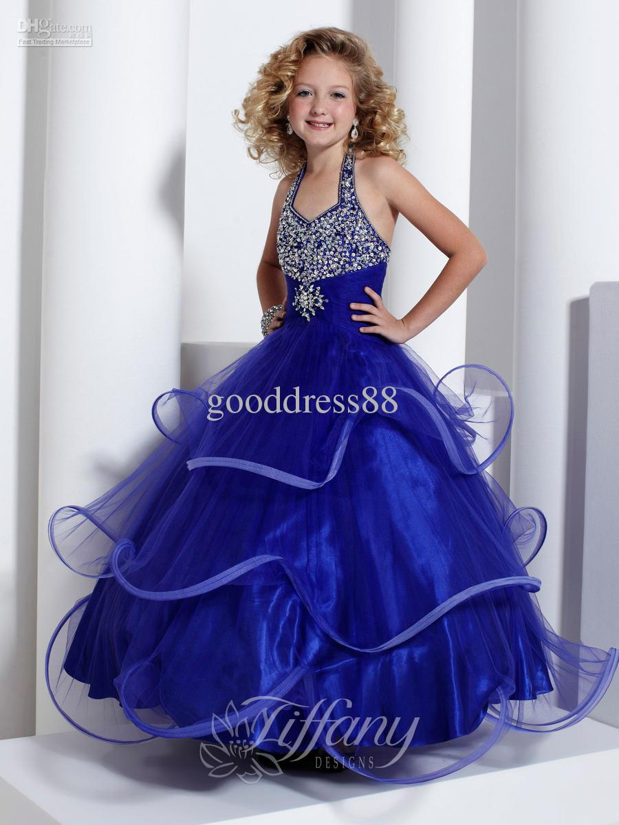 Royal Blue Bridesmaid Dresses For Kids Shopping Guide