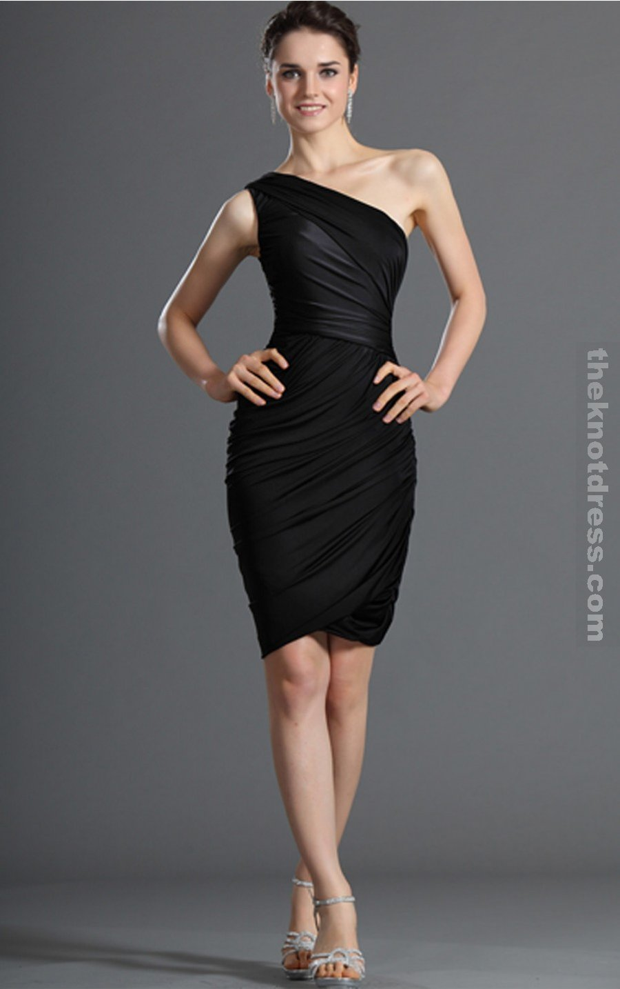 Long Sleeve Black Dress Accessories Shopping Guide We