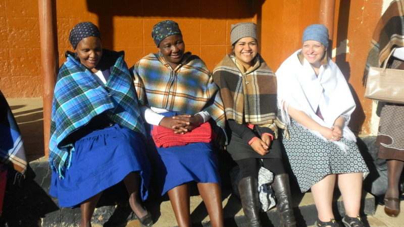 Shweshwe South African Traditional Clothing Modern Home