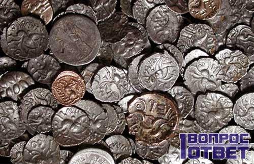 Datování čínských hotovostních mincí