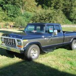 1979 Ford F250 Classics For Sale Classics On Autotrader